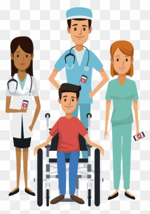 333-3333544_vector-free-download-healthcare-clinical-staff-frames-medical-team-cartoon-png